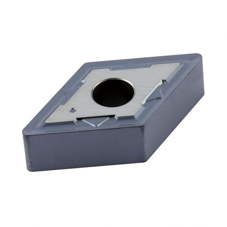 KERFOLG, positive Drehwendeschneidplatten, TURN - Form D