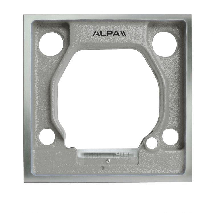 ALPA, Präzisions-Rahmenwasserwaagen, EB030