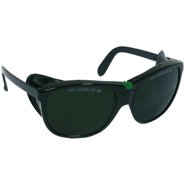 Schutzbrille zum Schweißen