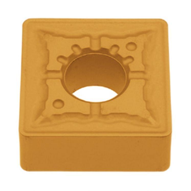 TUNGALOY, negative Drehwendeschneidplatten - Form S - TH