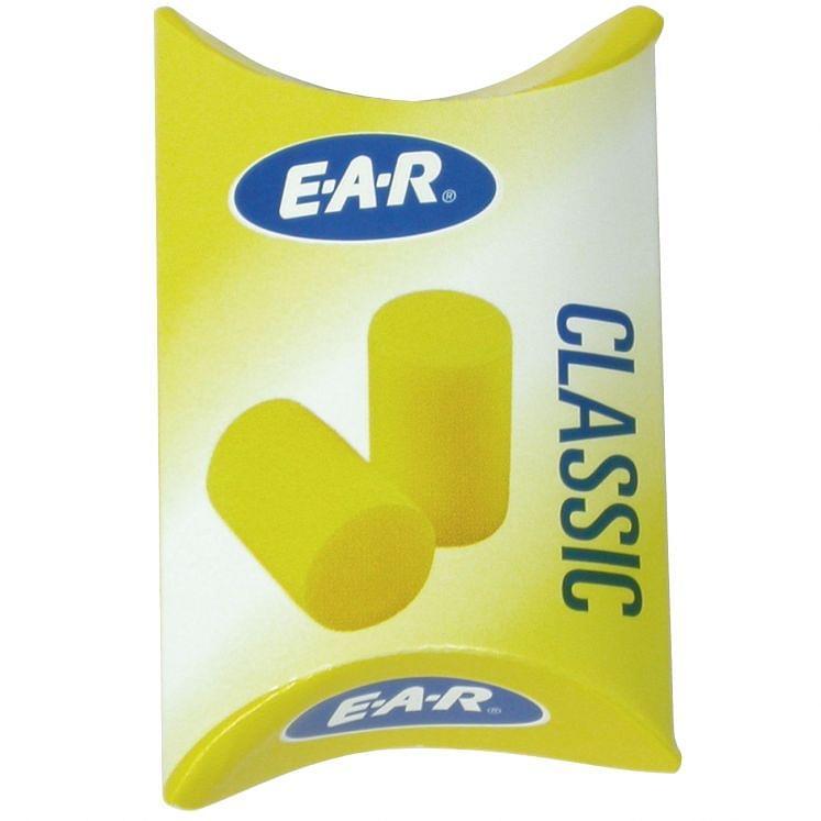 3M, Einweg-Gehörschutzstöpsel, E-A-R-PP-01-002