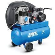 ABAC, Einstufige Kompressoren mit Riemenantrieb, A29/50 CM2 Pneumatik 3928 0