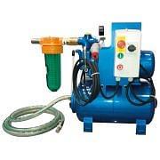 Hydraulische Vakuumpumpe Spanntechnik 362963 0