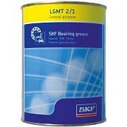 SKF, Lagerschmierfette, LGMT 2 Schmiermittel für Werkzeugmaschinen 1737 0
