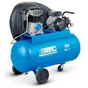 Einstufige Kompressoren für Riemenantrieb ABAC A29/100 CM2 Pneumatik 3929 0