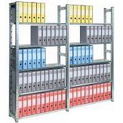 Steckregale Betriebseinrichtungen und Behälter 4925 0