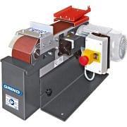 GRIND, Tisch-Bandschleifmaschinen Maschinen, Vorrichtungen und Bauteile 6280 0