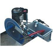 LTEC, Scheiben-Ölabscheider, RASEN D.1 Schmiermittel für Werkzeugmaschinen 21519 0