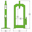 B-HANDLING, Hydraulikpressen