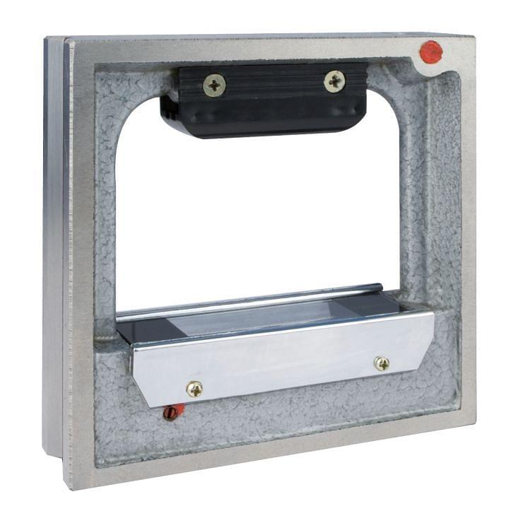 Niveles cuadrados de precisión ALPA