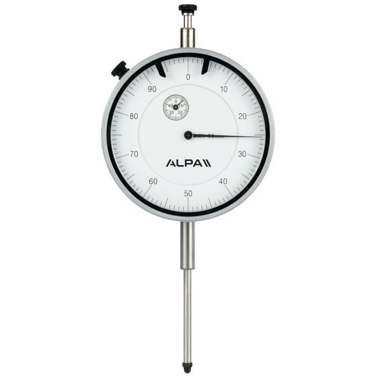 Comparadores centesimales Ø 88 ALPA CB007