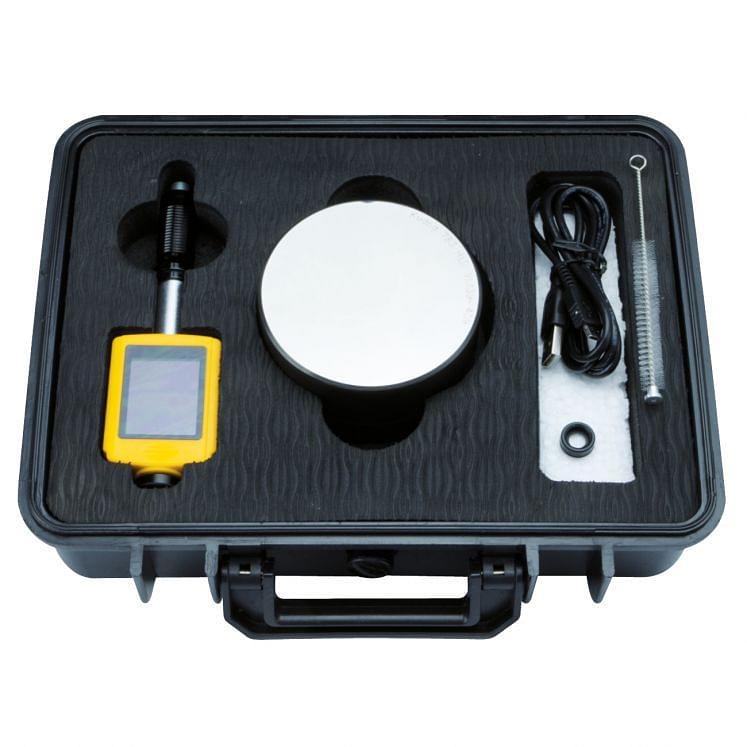 Durómetros Leeb compactos de rebote LA759