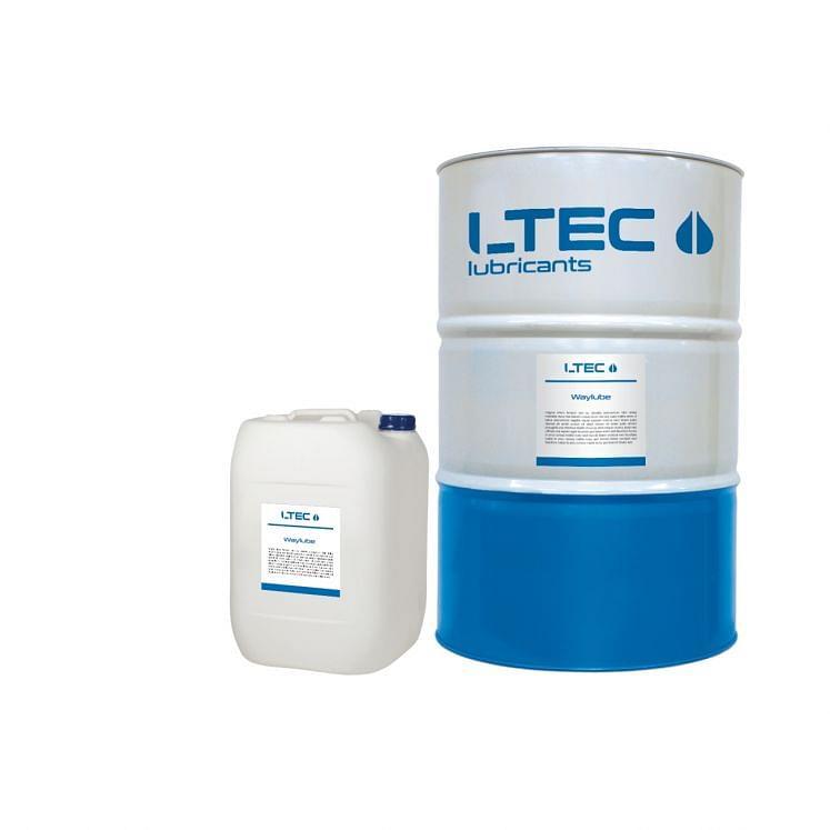 Aceite para engranajes LTEC OILGEAR