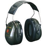 Auriculares antirruido 3M OPTIME II Equipo de protección individual 762 0