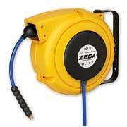 Enrolladoras de manguera para aire comprimido ZECA 804/8-804/10 Máquinas y herramientas de taller 6343 0
