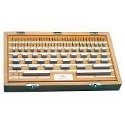 Kit de bloques de referencia ALPA FA010 Instrumentos de medición 2867 0