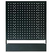 Pared posterior perforada para carros WODEX WX9438 Herramientas manuales 348613 0