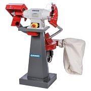 Esmeriladoras ecológicas combinadas de banco 400 Volt GRIND Máquinas y herramientas de taller 38327 0