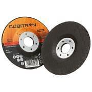 Disco híbrido para corte y desbarbado 3M CUT and GRINDING CUBITRON II Abrasivos 35748 0