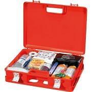 Maletín de primeros auxilios MED P4 Equipo de protección individual 353820 0