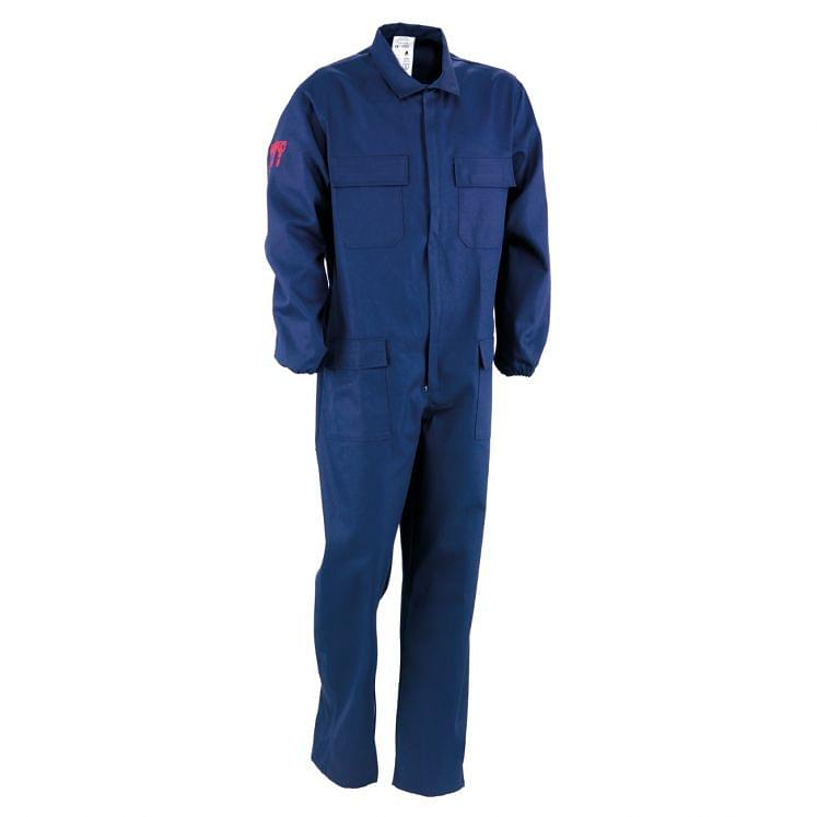 Coveralls, safety category III