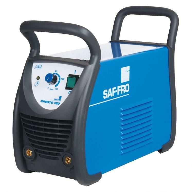 Inverter welding machine SAF-FRO PRESTO 160