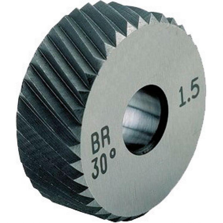 Form Knurling wheels BR 45° type KERFOLG ROUGH