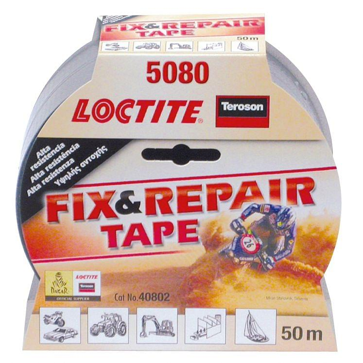 Adhesive fabric-reinforced tapes LOCTITE