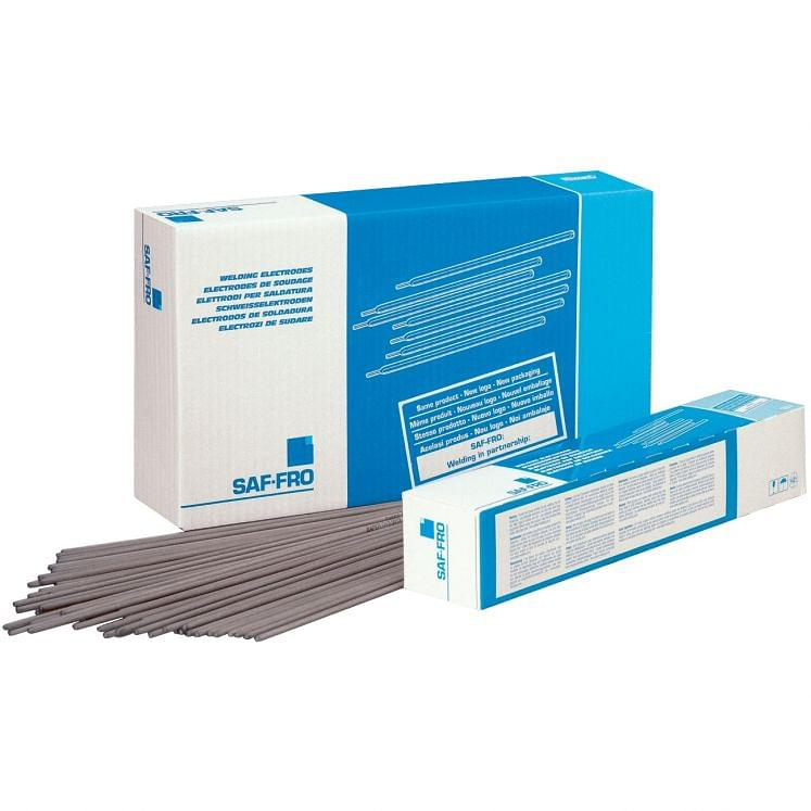 Electrodes for stainless steel SAF-FRO FRO INOX E316L-17