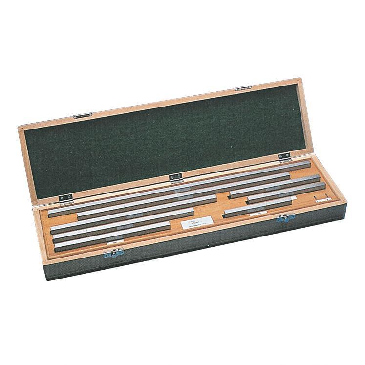 Set of gauge blocks 8 pieces ALPA
