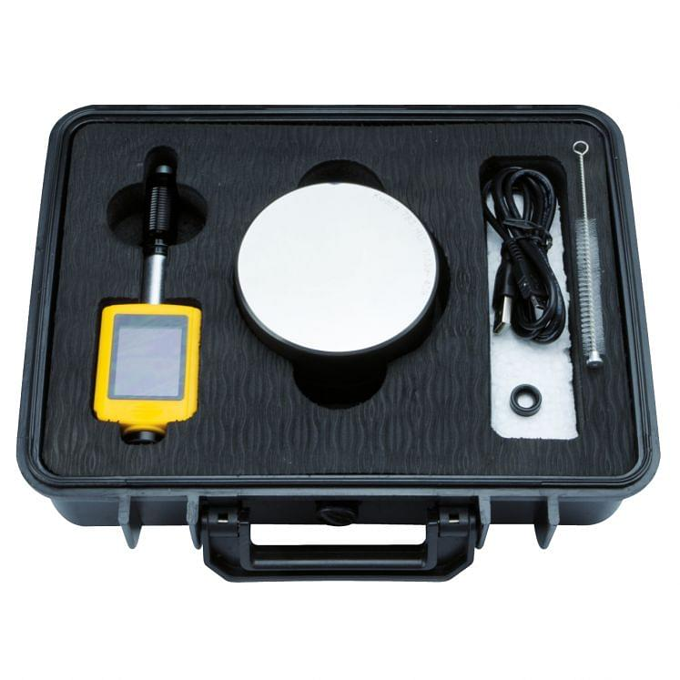 Leeb Impact hardness testers compact with repeatability