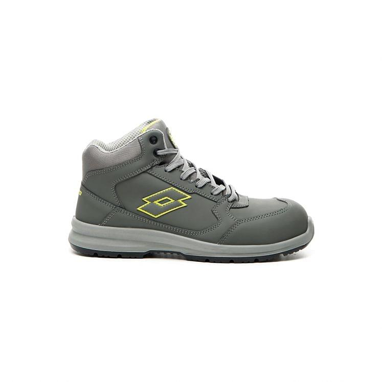 Safety shoes LOTTO RACE 200 MID T8136