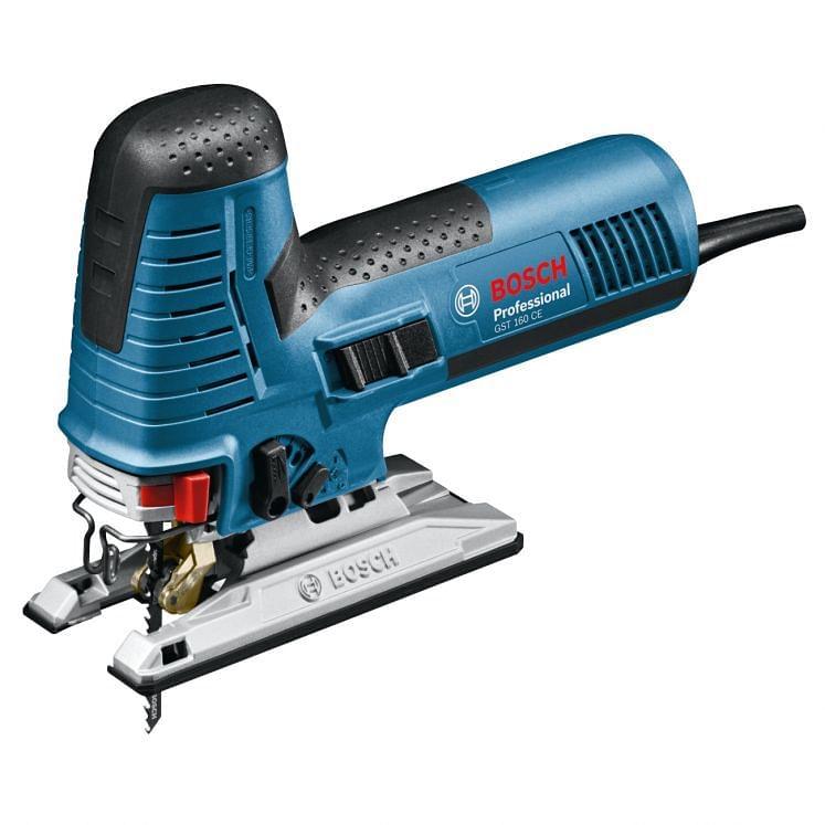 Electric jig saws BOSCH GST 160 CE