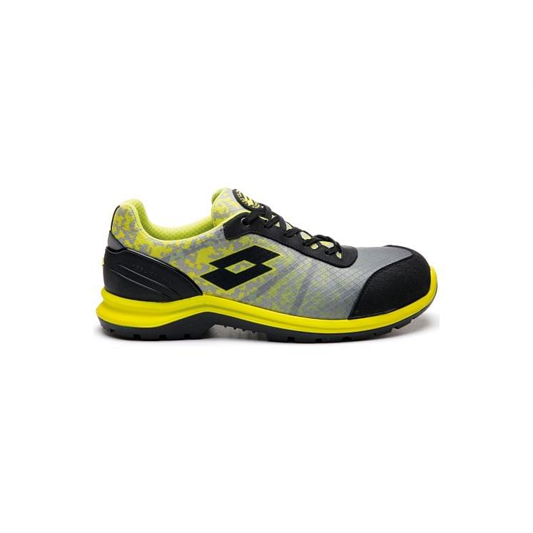 Safety shoes LOTTO HIT 400 ESD 211779 5AI