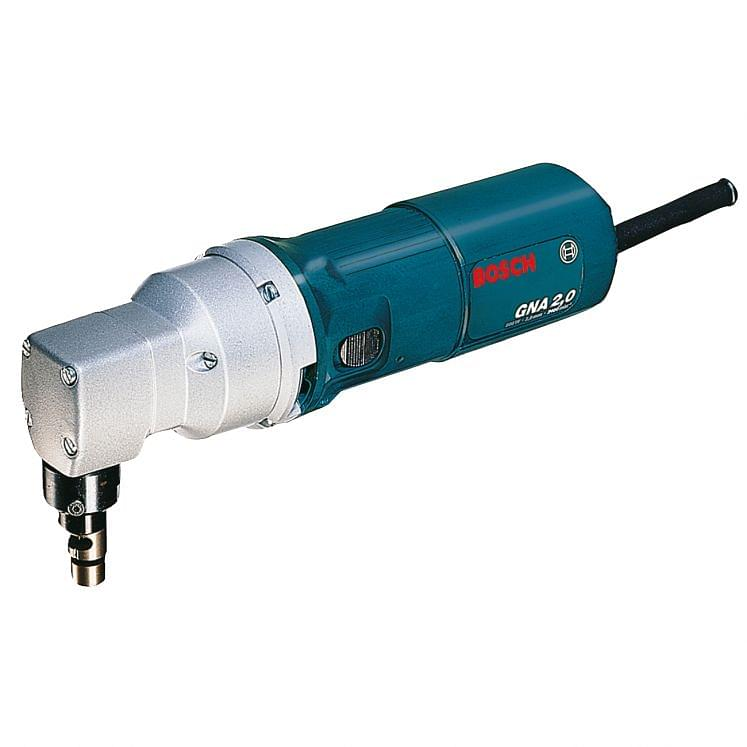 Electric nibblers BOSCH GNA 2.0 PROFESSIONAL