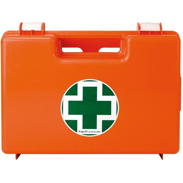 First aid kit in case MED P3