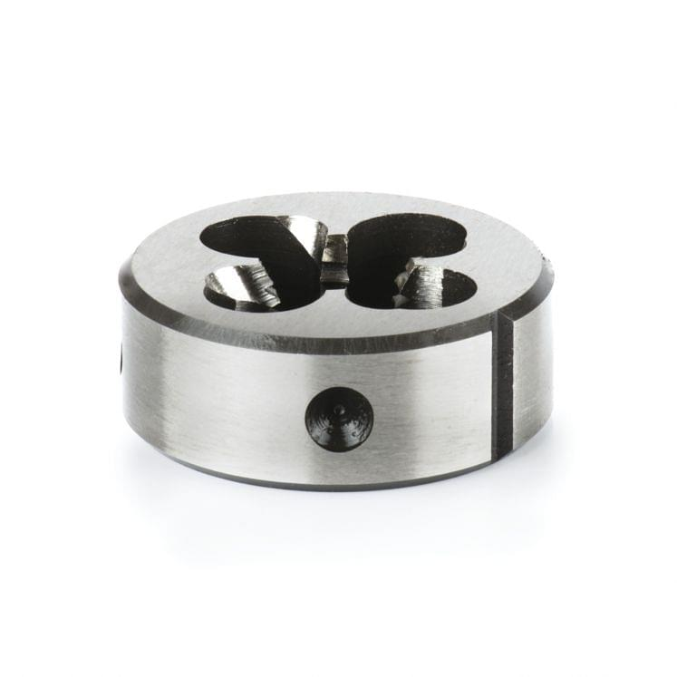 Right-hand fixed die KERFOLG for through-holes UNC