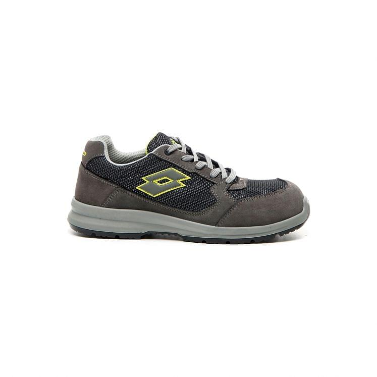 Safety shoes LOTTO RACE 250 T8137