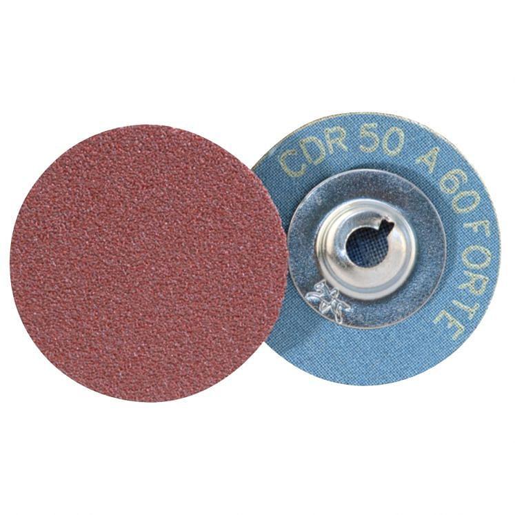 Abrasive discs PFERD COMBIDISC CD STRONG