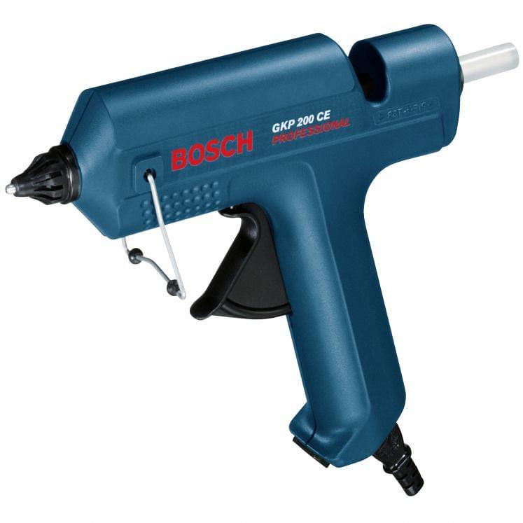 Hot glue guns BOSCH GKP200CE