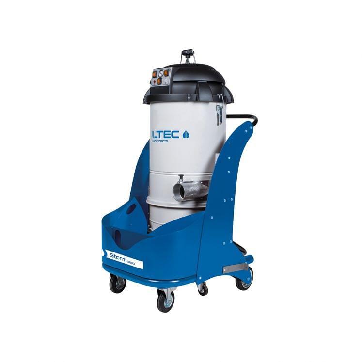 Industrial aspirators LTEC STORM 3600