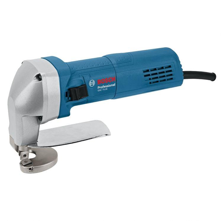 Electric shears BOSCH GSC 75-16 PROFESSIONAL