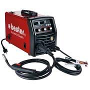 Multifunction welders LINCOLN BESTER 190C MULTI Chemical, adhesives and sealants 364453 0