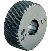 Form knurling wheels KERFOLG ROUGH - TYPE BR 30°