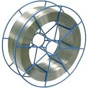 Solid wire for stainless steel SAF-FRO FILINOX 308 L SI Chemical, adhesives and sealants 1674 0