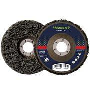 Discs for surface treatment WODEX CLEAN TNT Abrasives 348093 0