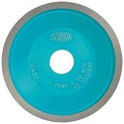 Diamond wheels form 12A2D TYROLIT 38012 - 28162 Abrasives 357334 0