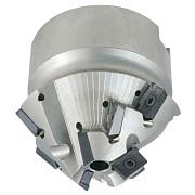 Helical mills for heavy-duty chamfering KERFOLG HELIX Milling cutters 27770 0