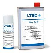 Cutting fluids LTEC ALU FLUID Lubricants for machine tools 1595 0