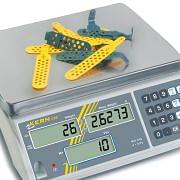 Digital counting scales KERN CXB Measuring and precision tools 19683 0